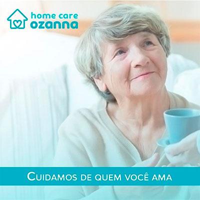 Home Care Ozanna Imagem